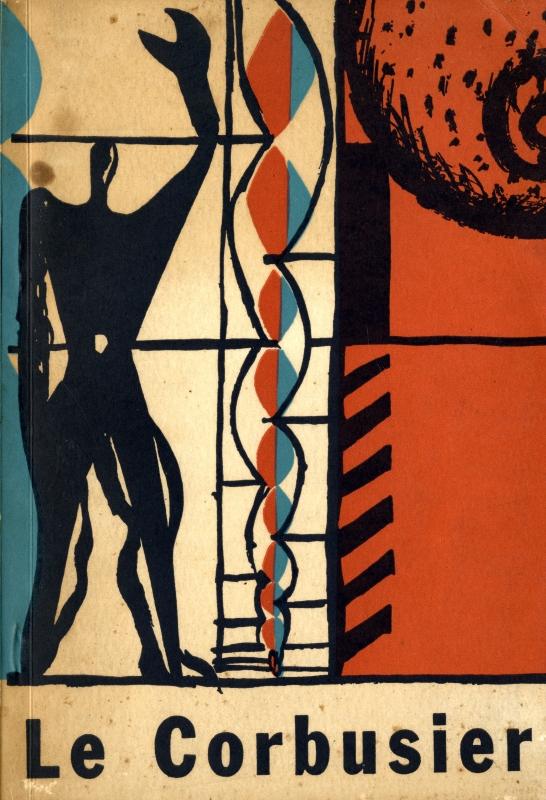 ル・コルビュジエ日本展 1960-1961