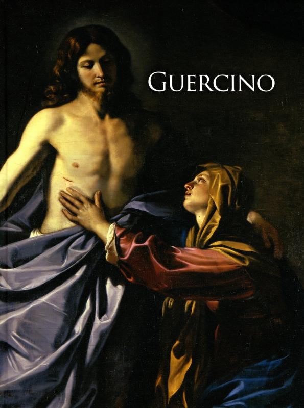 グエルチーノ展 よみがえるバロックの画家