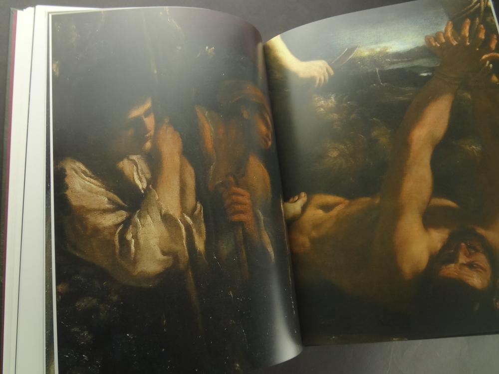 グエルチーノ展 よみがえるバロックの画家1