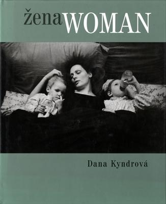 Zena mezi vdechnutim a vydechnutim / Woman between inhaling and exhaling