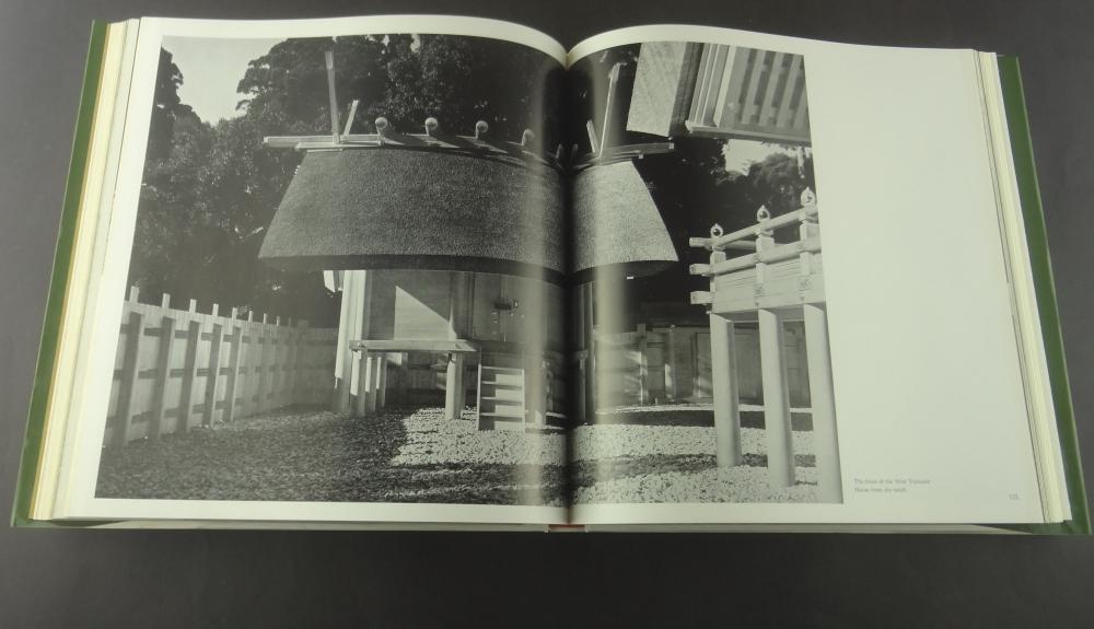 ISE: Prototype of Japanese Architecture1