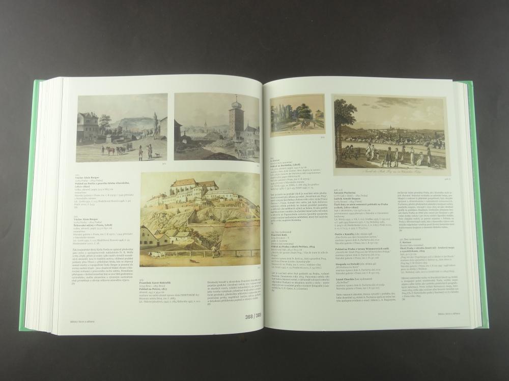 Biedermeier: Umeni a kultura v ceskych zemich 1814-184813
