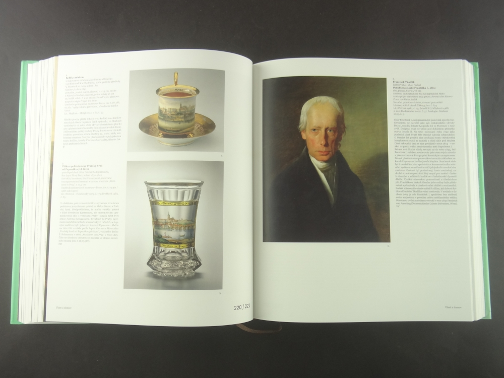 Biedermeier: Umeni a kultura v ceskych zemich 1814-18482
