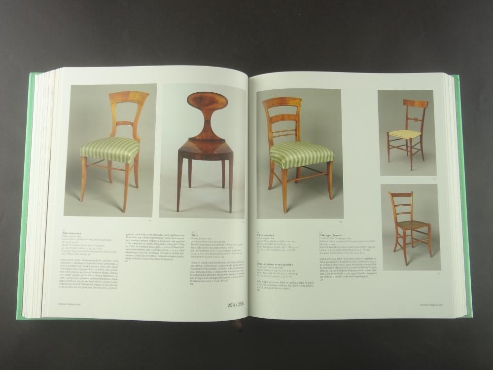 Biedermeier: Umeni a kultura v ceskych zemich 1814-18486