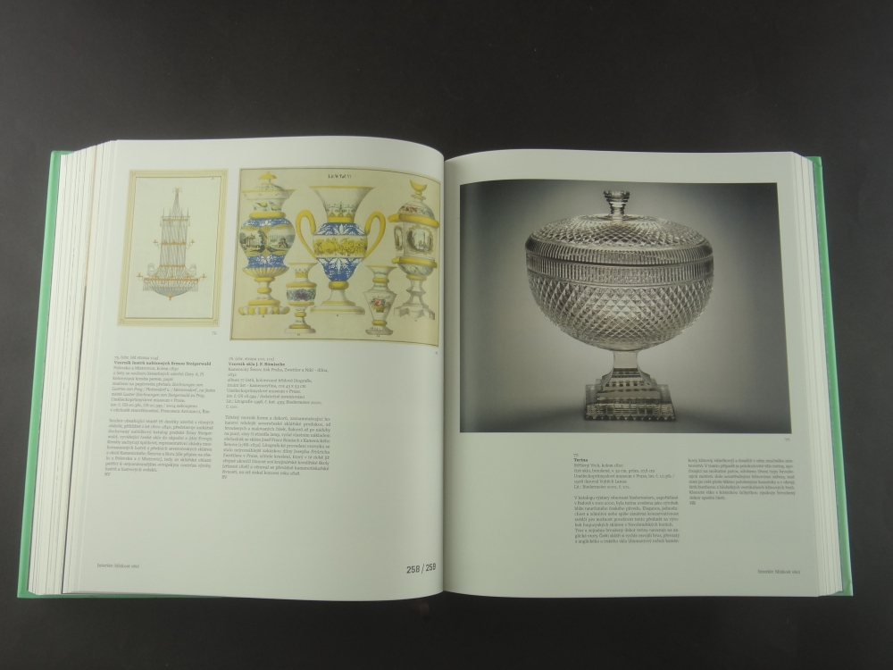 Biedermeier: Umeni a kultura v ceskych zemich 1814-18487