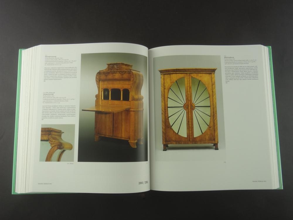 Biedermeier: Umeni a kultura v ceskych zemich 1814-18489