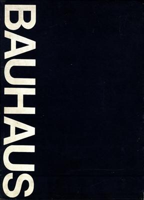 バウハウス 日本語訳付限定版 Bauhaus