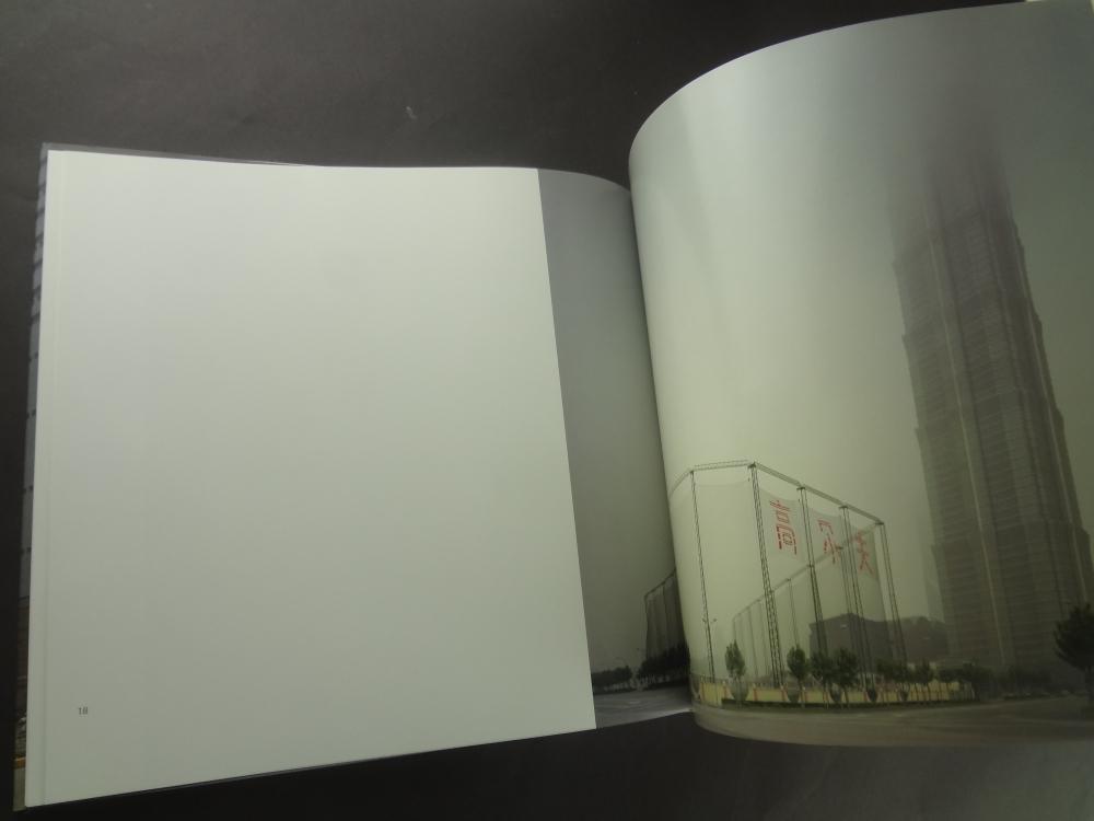 Robert Polidori's Metropolis1