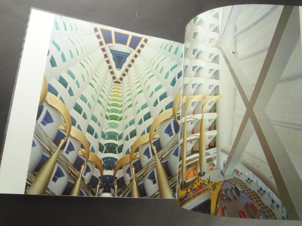 Robert Polidori's Metropolis3