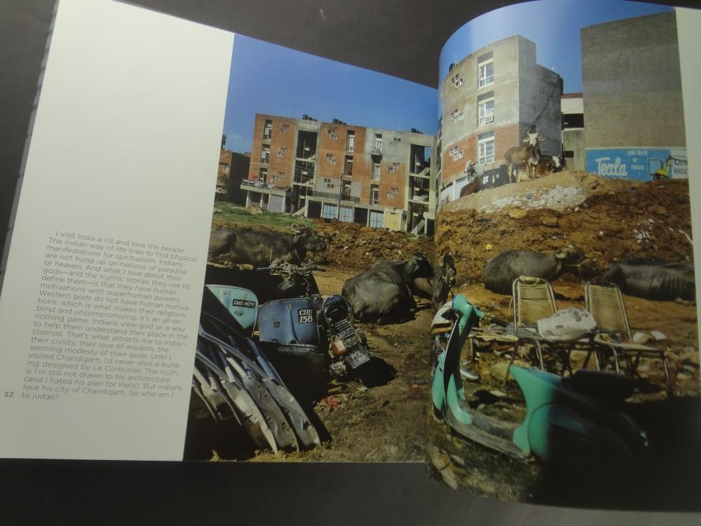 Robert Polidori's Metropolis5