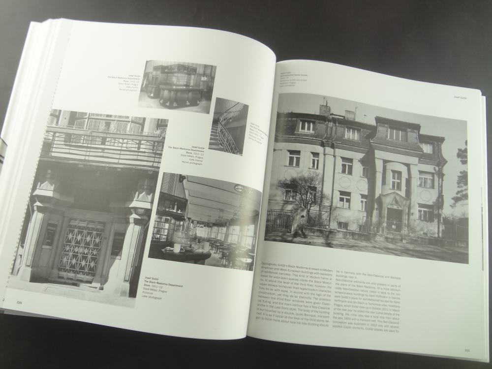 Czech cubism 1909-1925 / art / architecture / design6