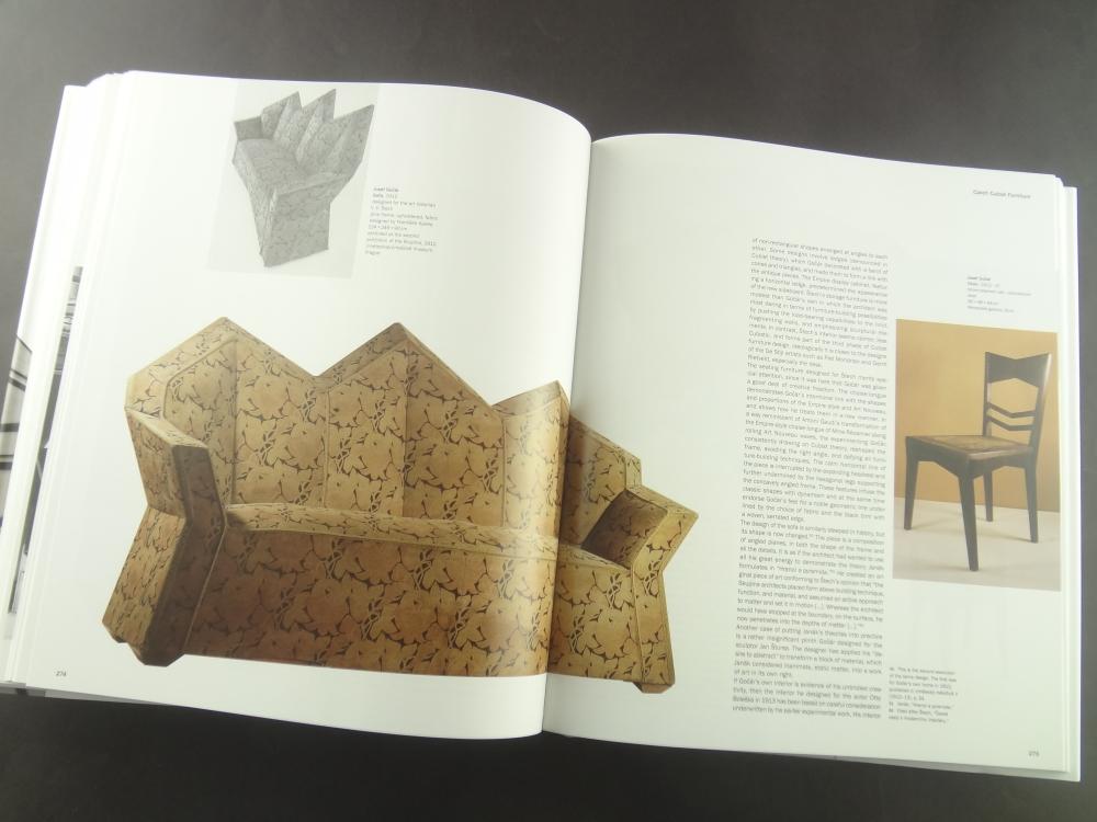 Czech cubism 1909-1925 / art / architecture / design7