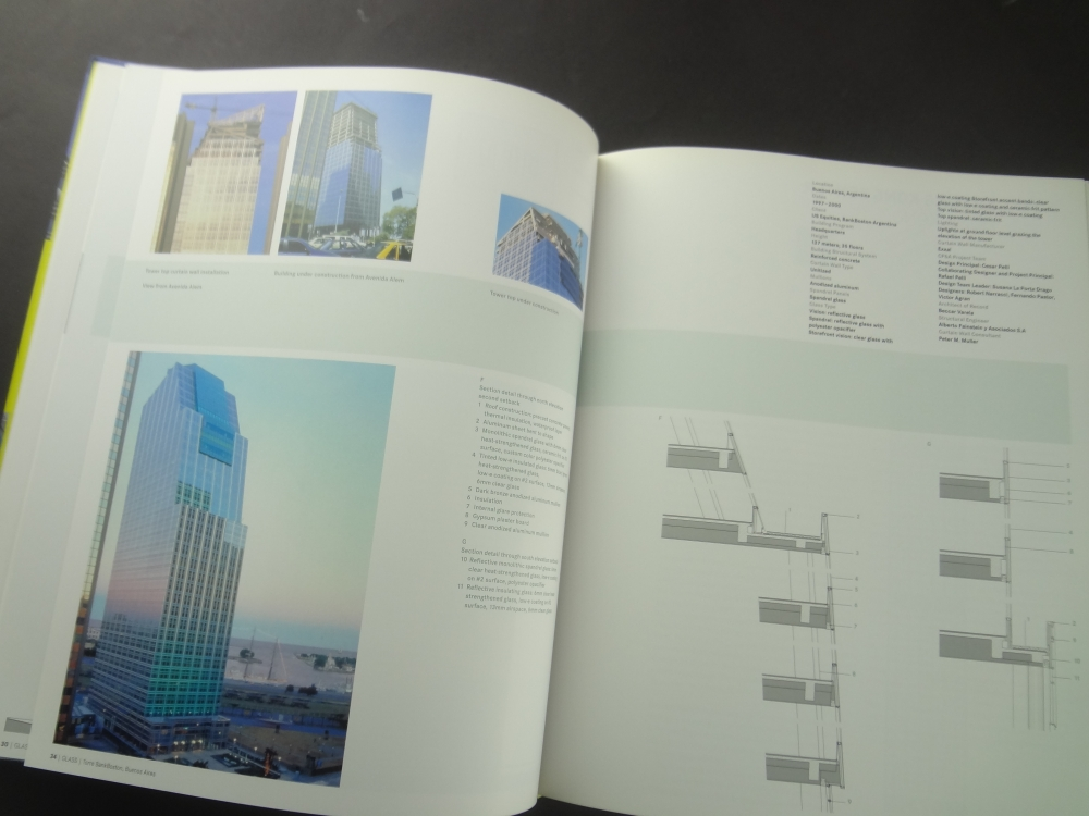 Curtain Walls: Recent Developments By Cesar Pelli & Associates3