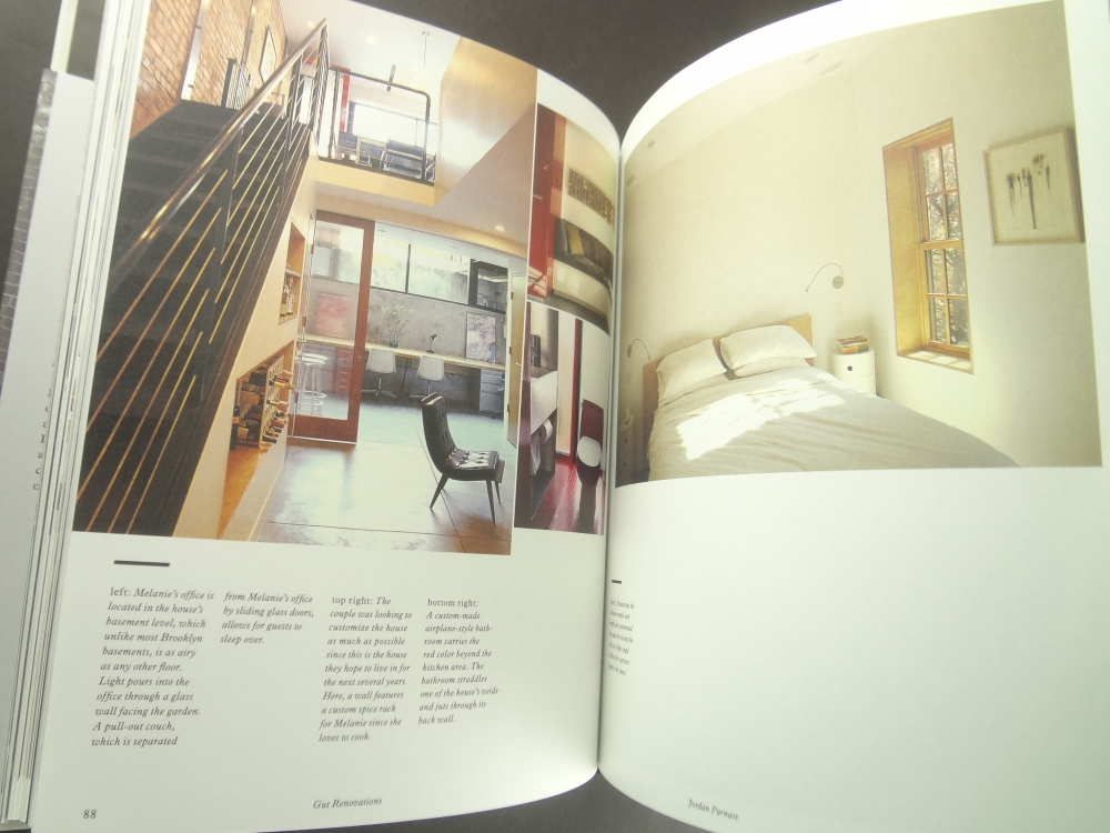 Brooklyn Modern: Architecture, Interiors & Design1