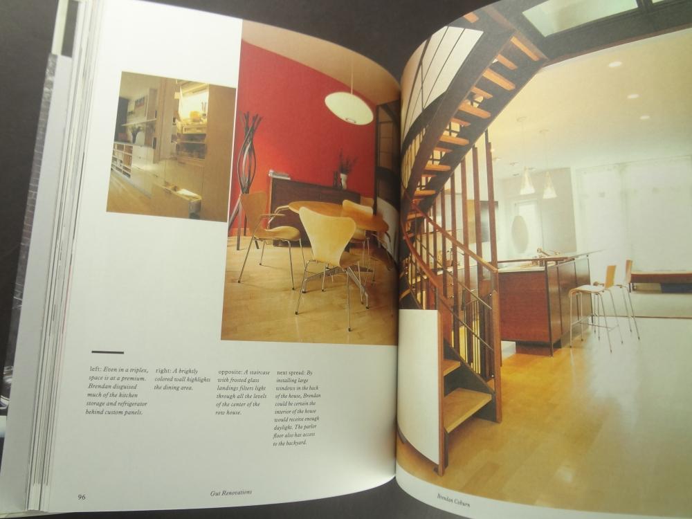 Brooklyn Modern: Architecture, Interiors & Design2