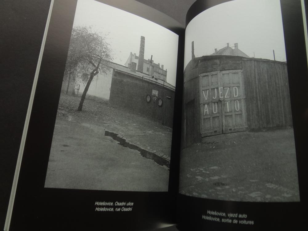 Dve mesta fotografie / Les Deux villes photographies2