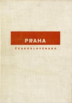 Praha - Ceskoslovensko