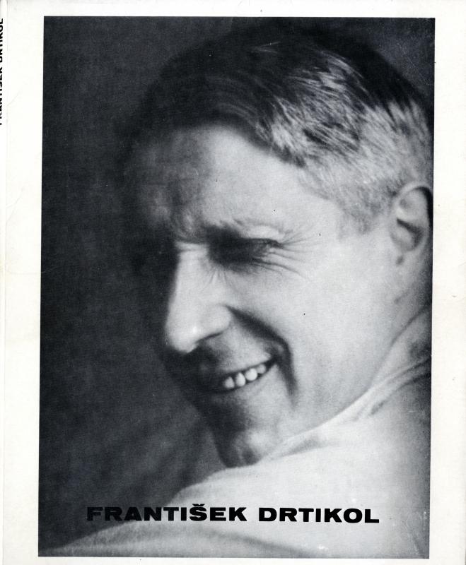Frantisek Drtikol - Edice mezinarodni fotografie / svazek 7