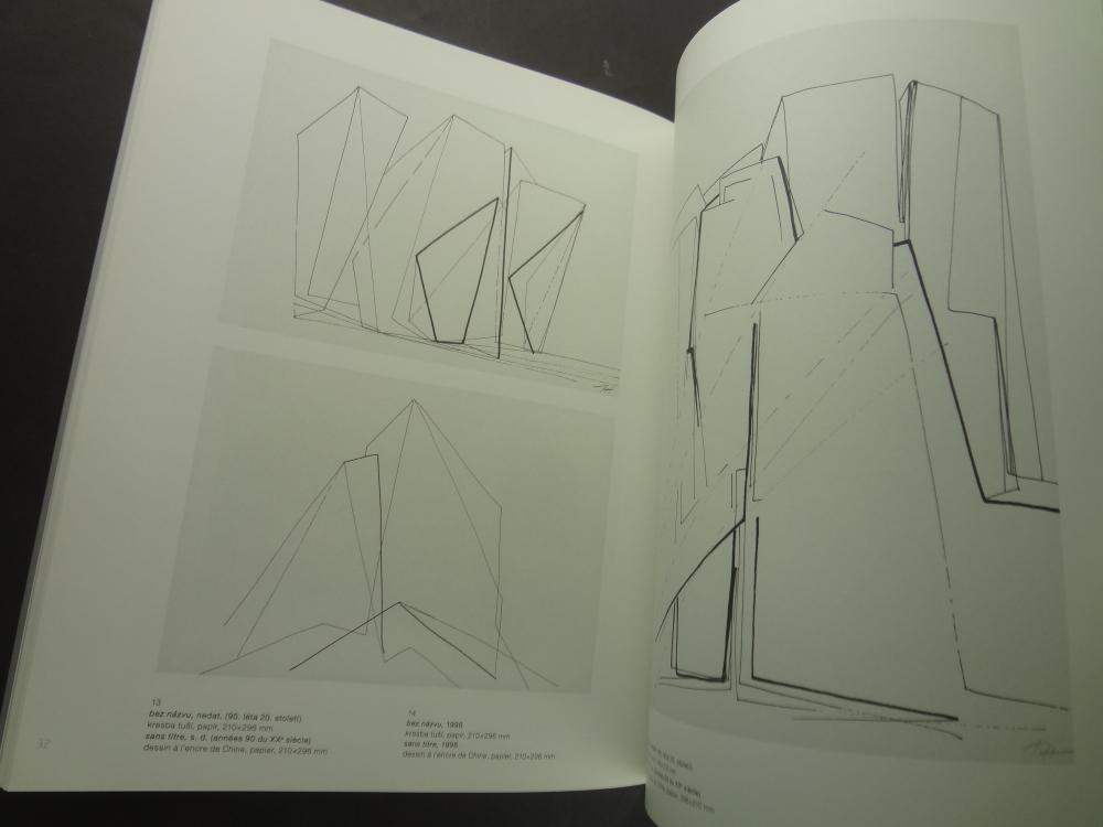 Terry Haass Svetlo-cas-prostor / Lumiere-temps-espace2