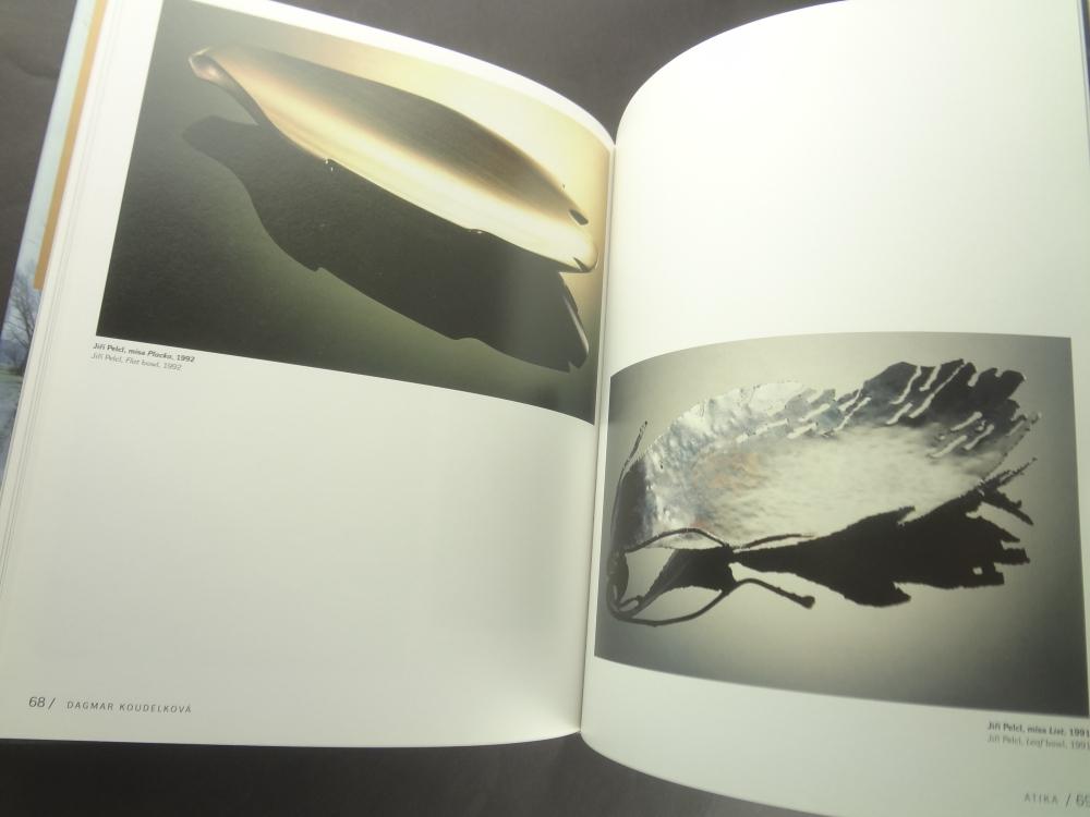Atika 1987-1992 Emorce a forma / Emotion and Form4