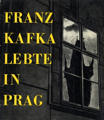 Franz Kafka lebte in Prag