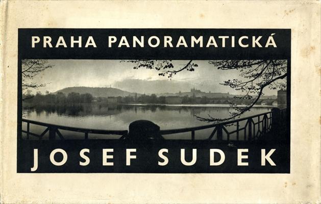 Praha panoramaticka