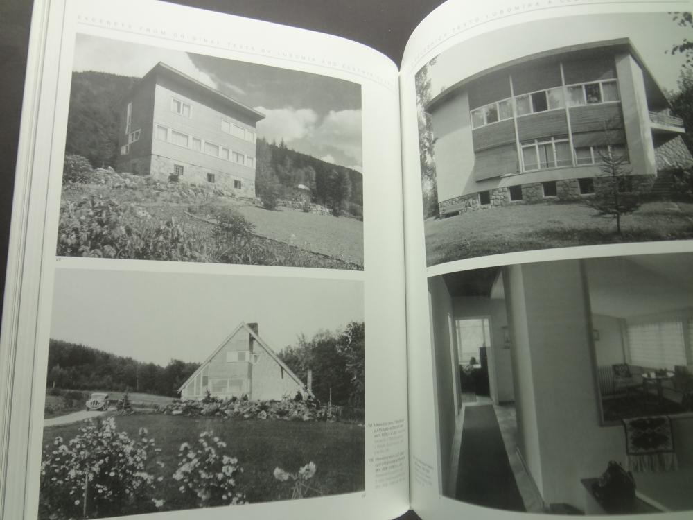 Lubomir Slapeta 1908-1983, Cestmir Slapeta 1908-1999 Architektonicke dilo / Architectural work2