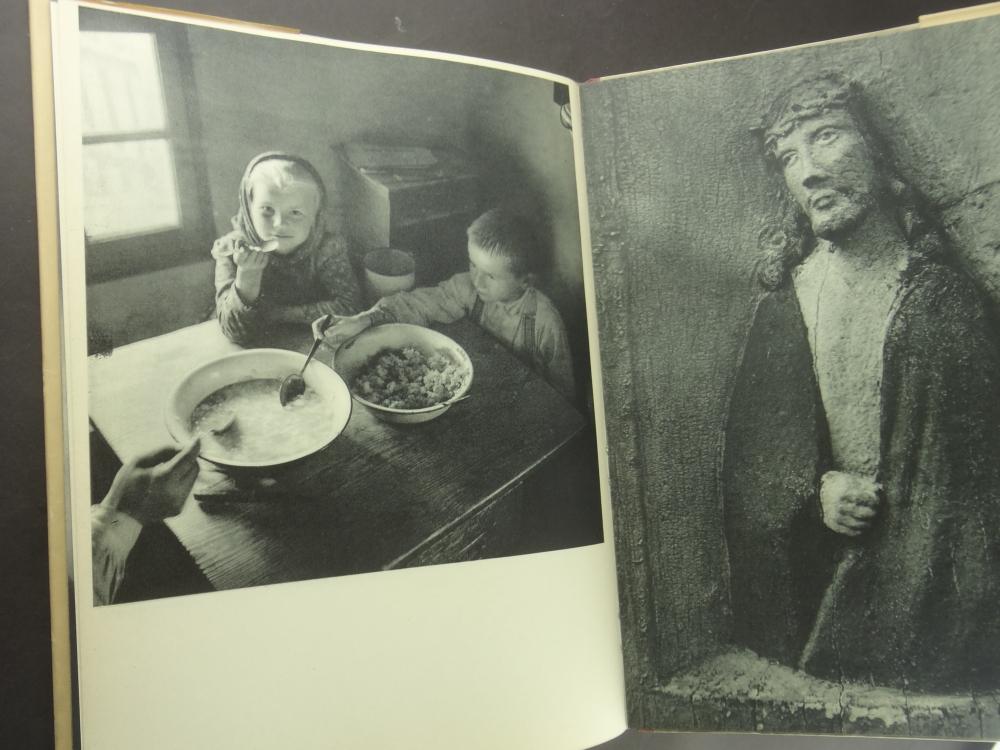 Zeme a lide Kniha fotografii2