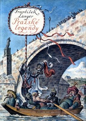 Prazske legendy