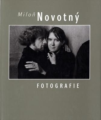 Milon Novotny 1930-1992 fotografie