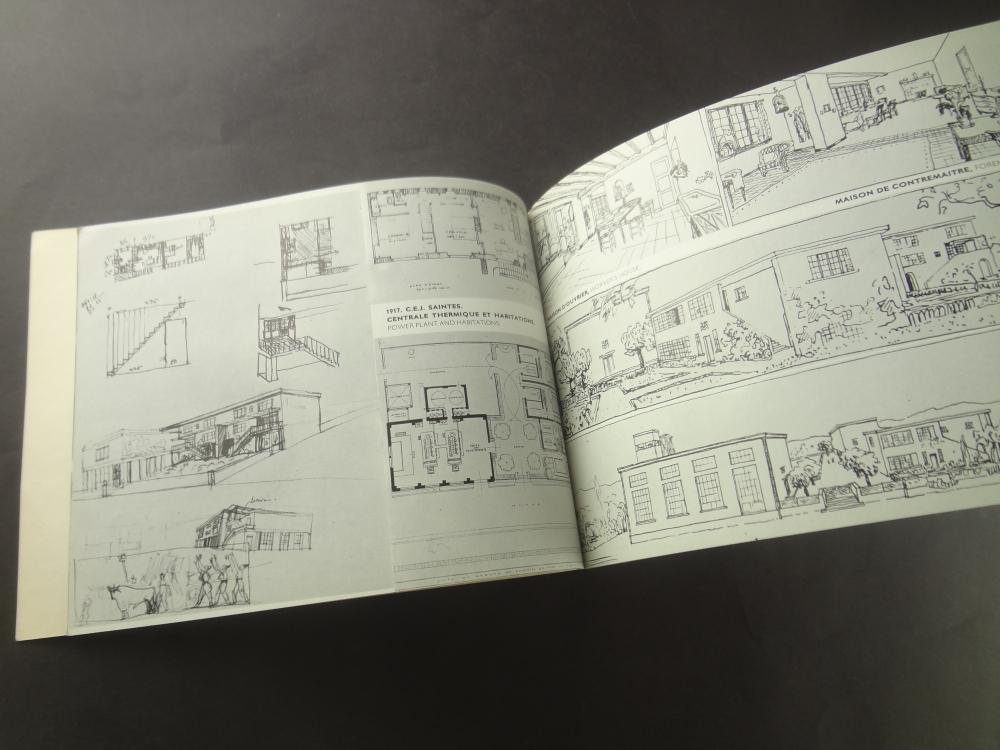 Le Corbusier et Pessac 1914-1928 2 vols. 全2巻2