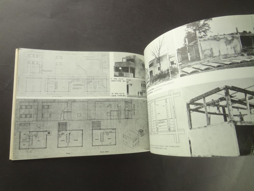 Le Corbusier et Pessac 1914-1928 2 vols. 全2巻5