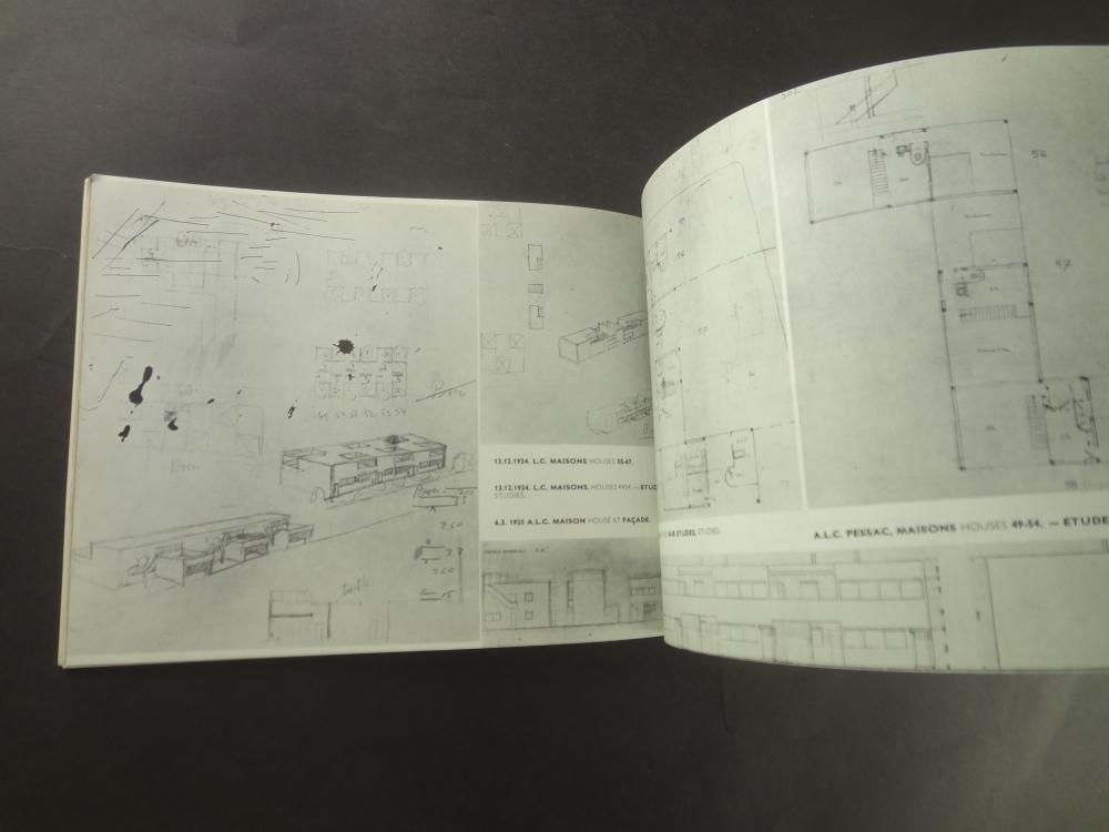 Le Corbusier et Pessac 1914-1928 2 vols. 全2巻6