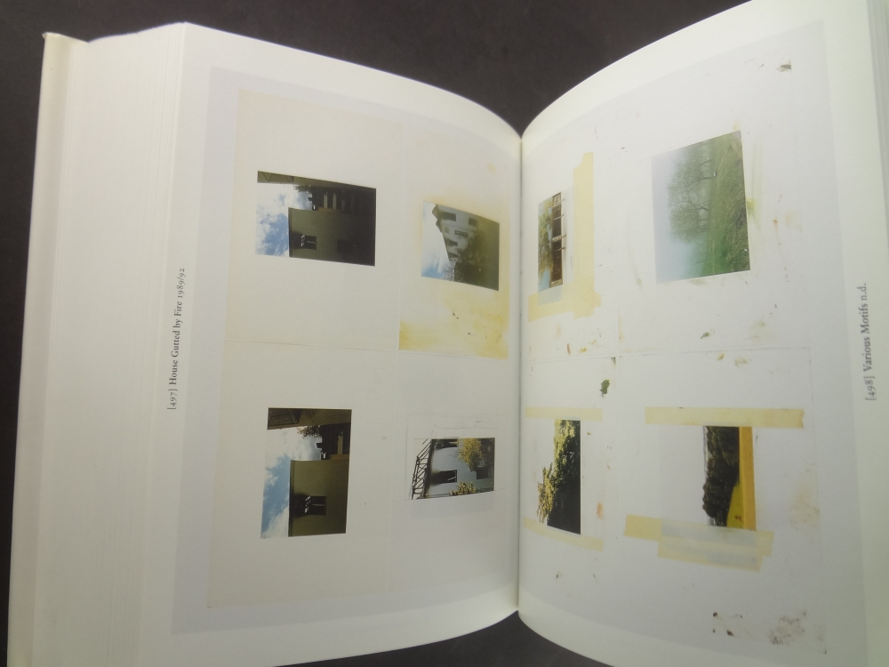 Gerhard Richter: Atlas2