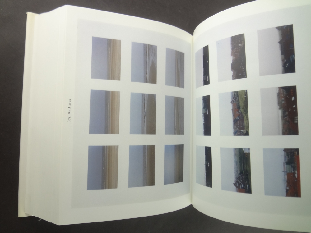 Gerhard Richter: Atlas5