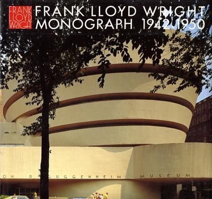 フランク・ロイド・ライト全集 第7巻 モノグラフ 1942-1950
