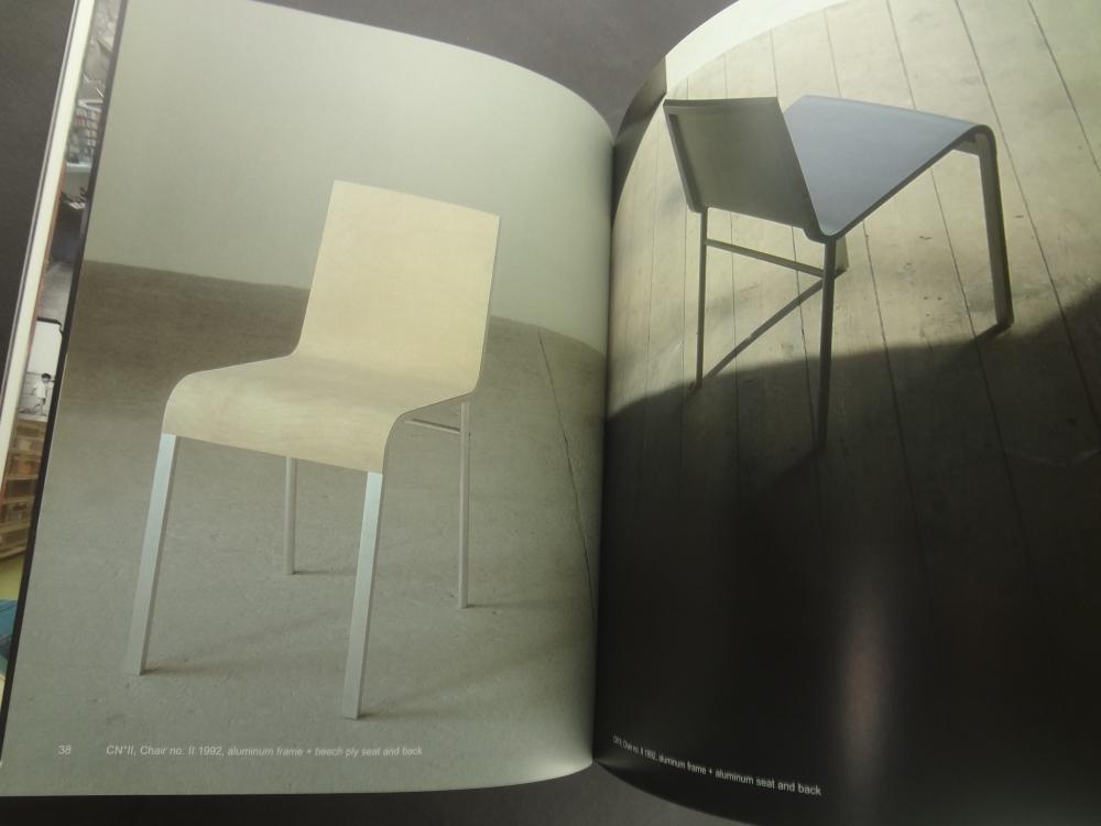 Maarten Van Severen Werken / Work1