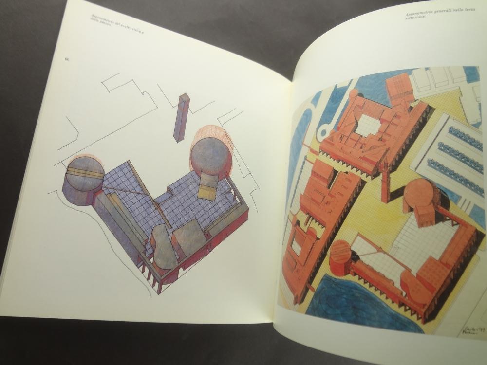 Piazze d'Italia: Progettare gli spazi aperti - Documenti di architettura5