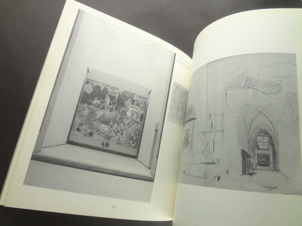 Carlo Scarpa: Palazzo Abatellis; La Galleria della Sicilia, Palermo 1953-54 - Opere e progetti1