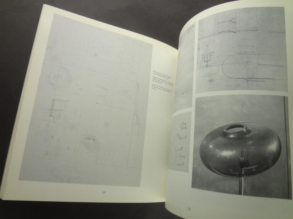 Carlo Scarpa: Palazzo Abatellis; La Galleria della Sicilia, Palermo 1953-54 - Opere e progetti6
