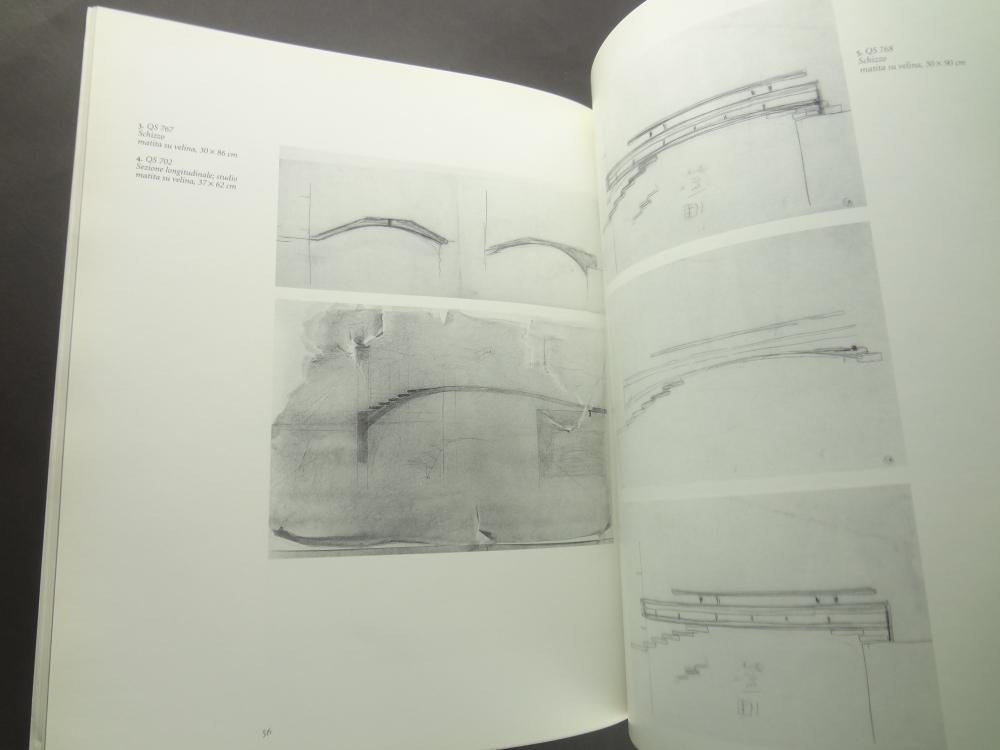 Carlo Scarpa alla Querini Stampalia: Disegni inediti4