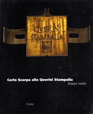 Carlo Scarpa alla Querini Stampalia: Disegni inediti