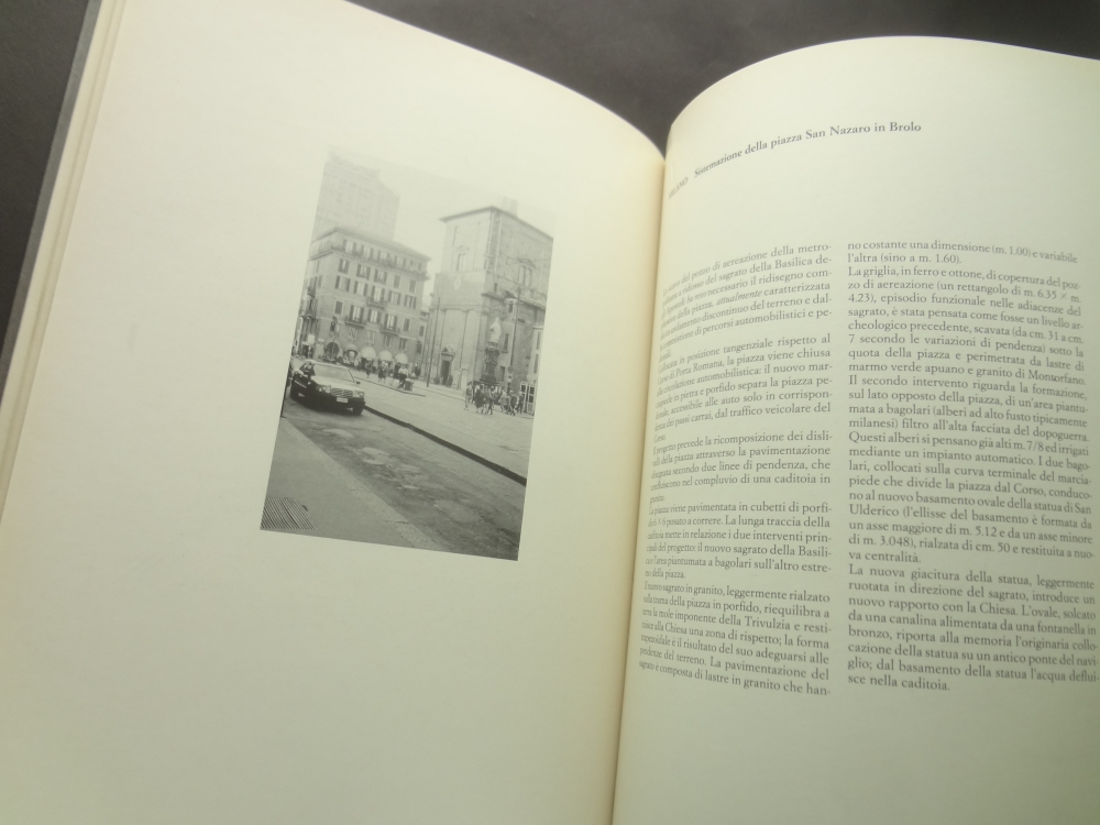 Umberto Riva Sistemazioni urbane5