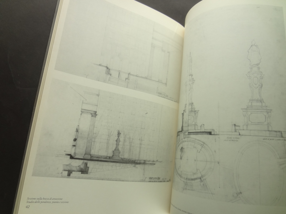 Umberto Riva Sistemazioni urbane6