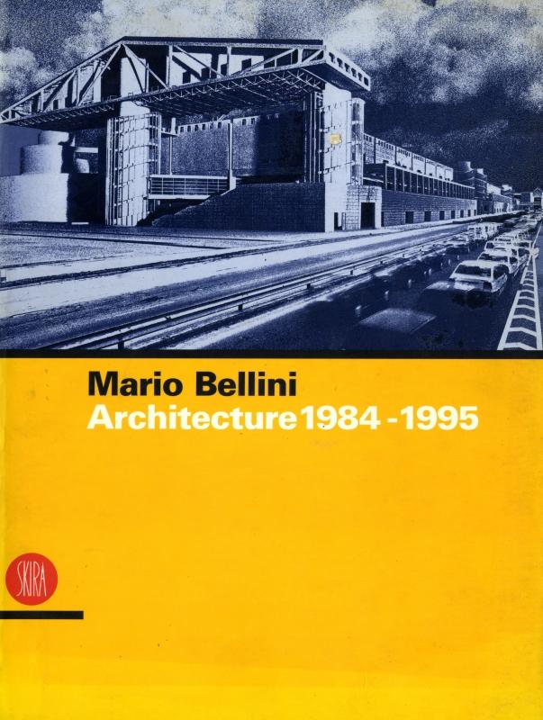 Mario Bellini Architecture 1984-1995