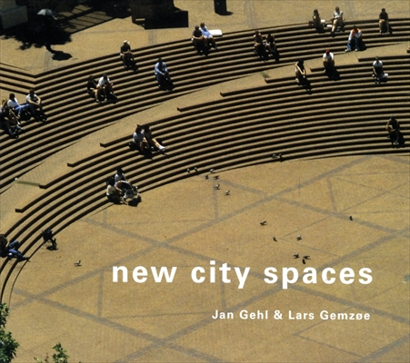 New City Spaces