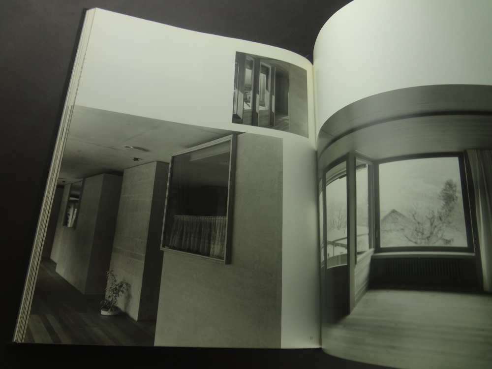 Peter Zumthor Works: Buildings and Projects 1979-19971