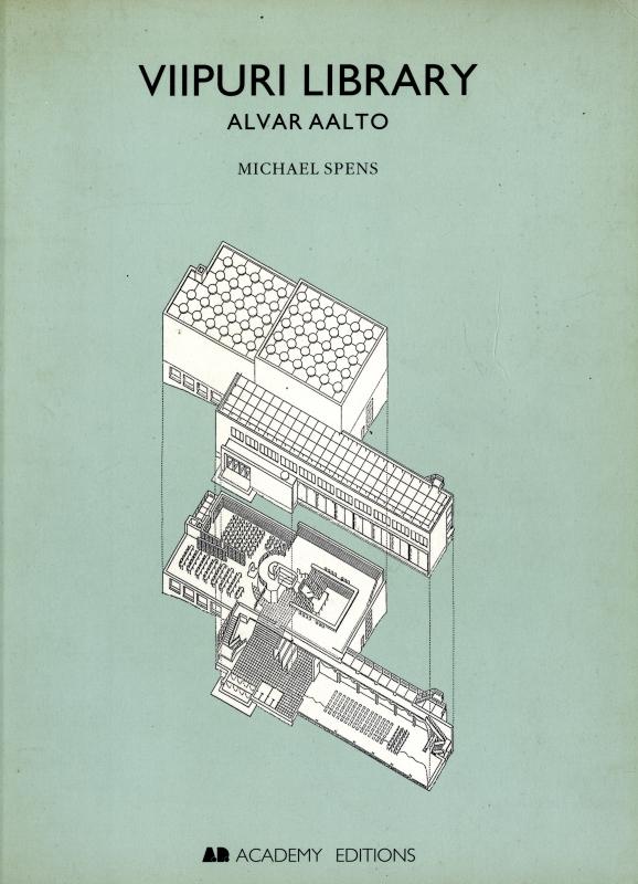 Viipuri Library 1927-1935 Alvar Aalto