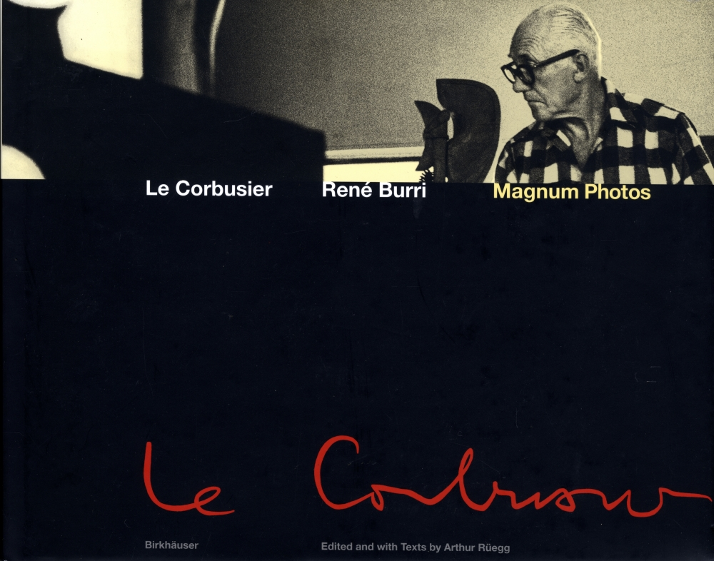 Le Corbusier: Moments in the Life of a Great Architect