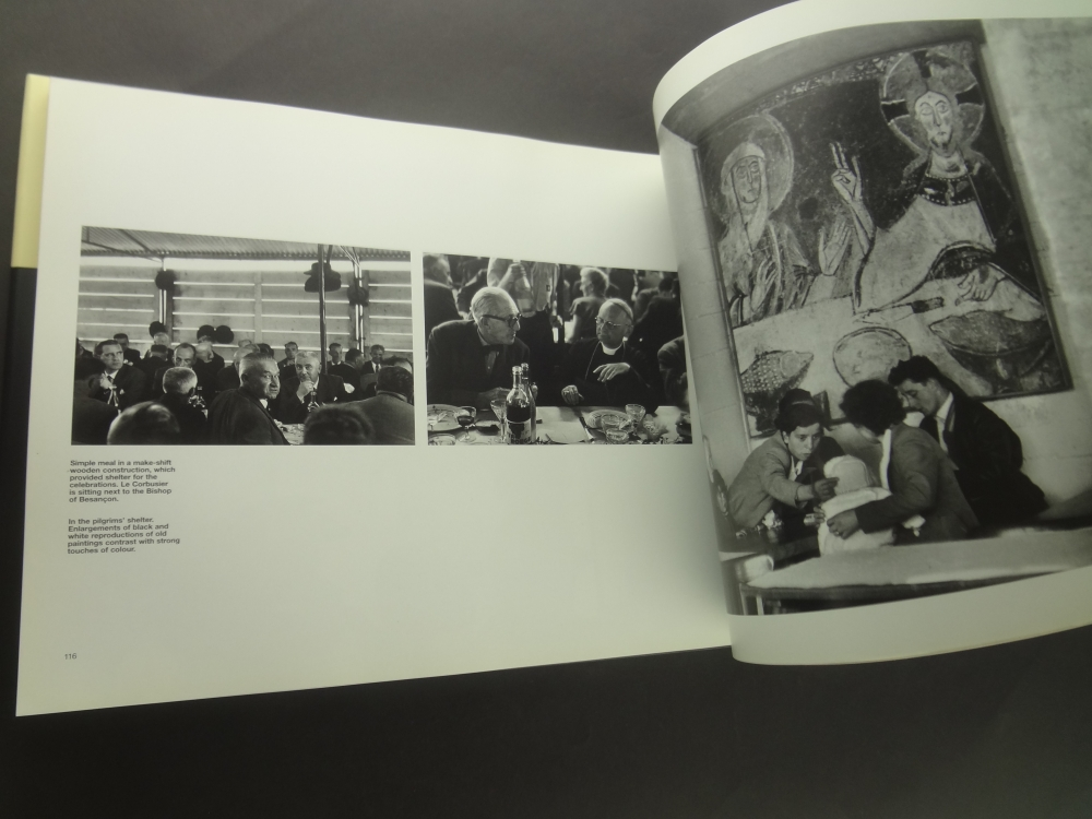 Le Corbusier: Moments in the Life of a Great Architect4